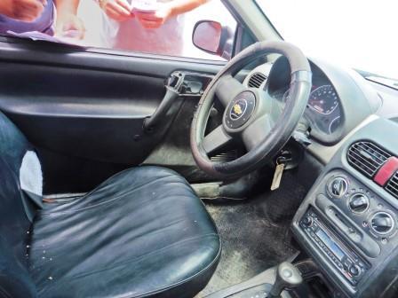 Cozumel Chevy 1
