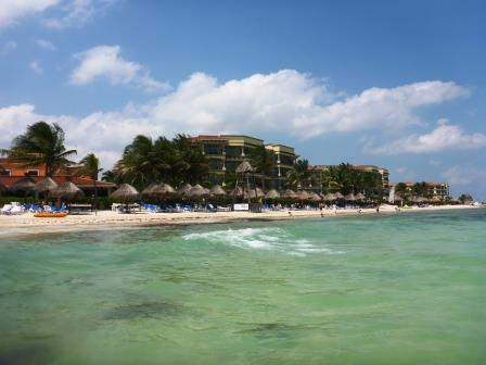 El Cid beach 2