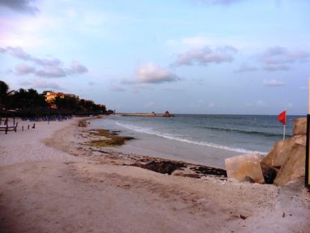 El Cid beach