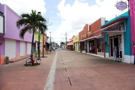 Empty streets 2