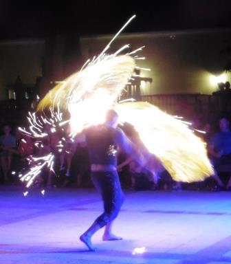 Fireshow 3