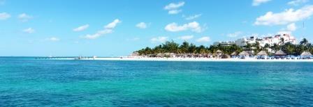 Goodbye Isla Mujeres
