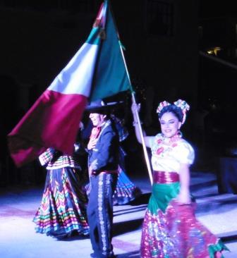 Mexico show 5