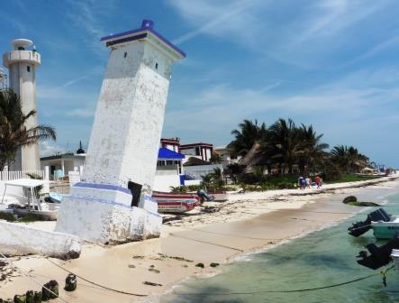 Puerto Morelos 1