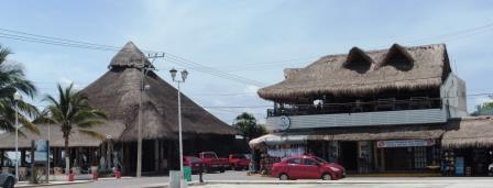 Puerto Morelos 3