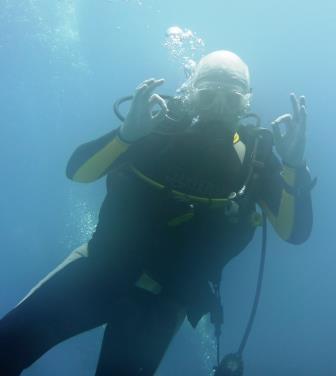 Dive 2 5