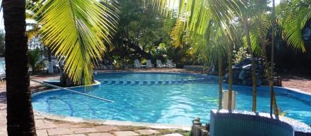 Fantasy Island pool