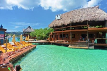 Little French Cay 3