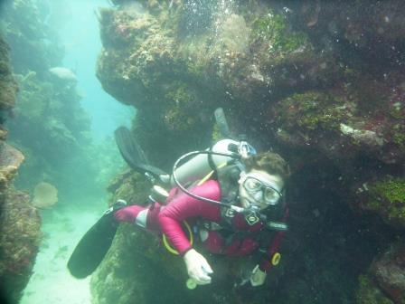 2 Dive 13