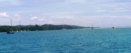 Goodbye Fantasy Island