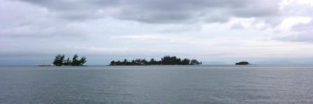 Habited island 2