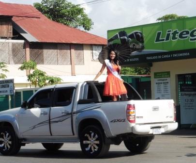 Beauty parade 1