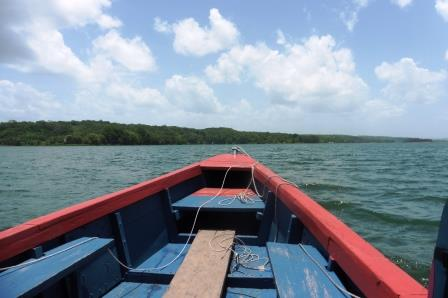 River trip 3