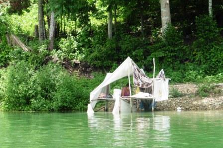 River trip 4