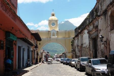 Antigua 9