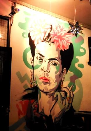 Fridas 1
