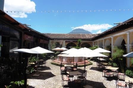 Hotel Convento 2