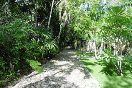 Lodge gardens 2