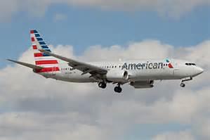 New AA plane