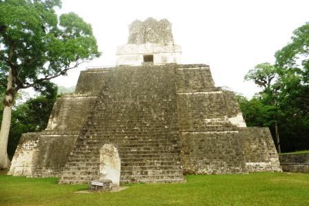 Tikal 13