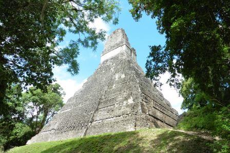 Tikal 18