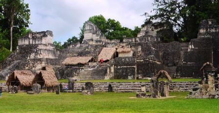 Tikal 20