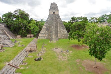 Tikal 22