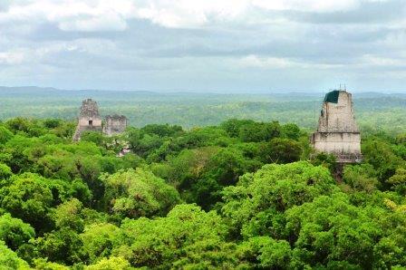 Tikal 30