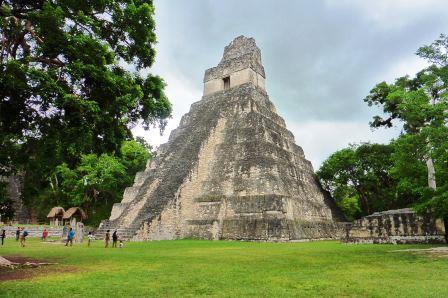 Tikal 32