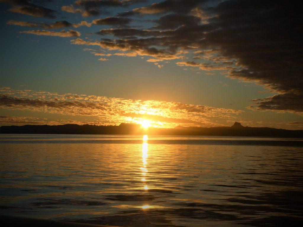 Fiji: Vanua Levu, Makogai Island and Navuniivi Village, Viti Levu